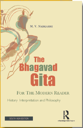Bhagavad Gita for the Modern Reader